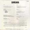 Joe Venuti & Chet Baker Capolinea LP