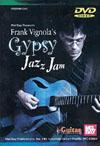 Frank Vignola Gypsy Jazz Jam DVD