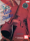 Usher Abell Jazz Violin Studies