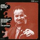 Musik Deutscher Zigeuner Vol.3 Schnuckenack Reinhardt Quintett