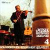 Musik Deutscher Zigeuner Vol.4 Schnuckenack Reinhardt Quintett
